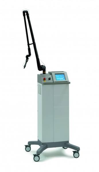 Лазер MultiPulse CO2 для урологии