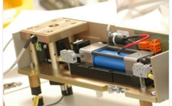 Оптика Carl Zeiss в лазерах Asclepion