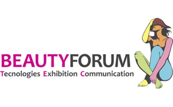 Выставка Бьюти Форум Екатеринбург