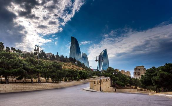 Beauty Azerbaijan 2019