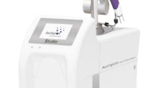 Встречайте новую модель Asclepion – STUDIO!