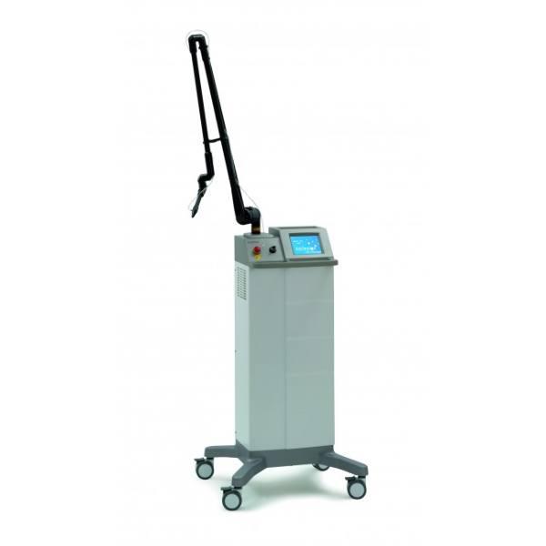 Лазер MultiPulse CO2 для ЛОР хирургии